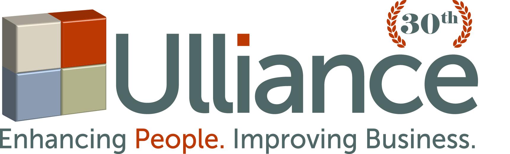 Ulliance logo